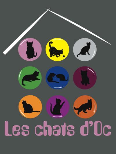 Logo les chats doc